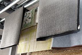 布団・絨毯のクリーニング工程3
