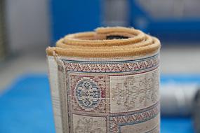 布団・絨毯のクリーニング工程4