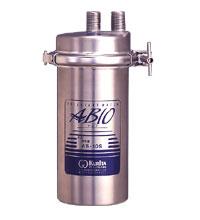 アンダーシンク型浄水器AS-10S
