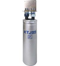 アンダーシンク型浄水器TKJ99