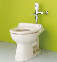 フラッシュマンFDシリーズ(フタなしトイレ対応)