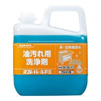 【油汚れ用洗浄剤】ヨゴレトレールFⅡ